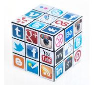 social-cube